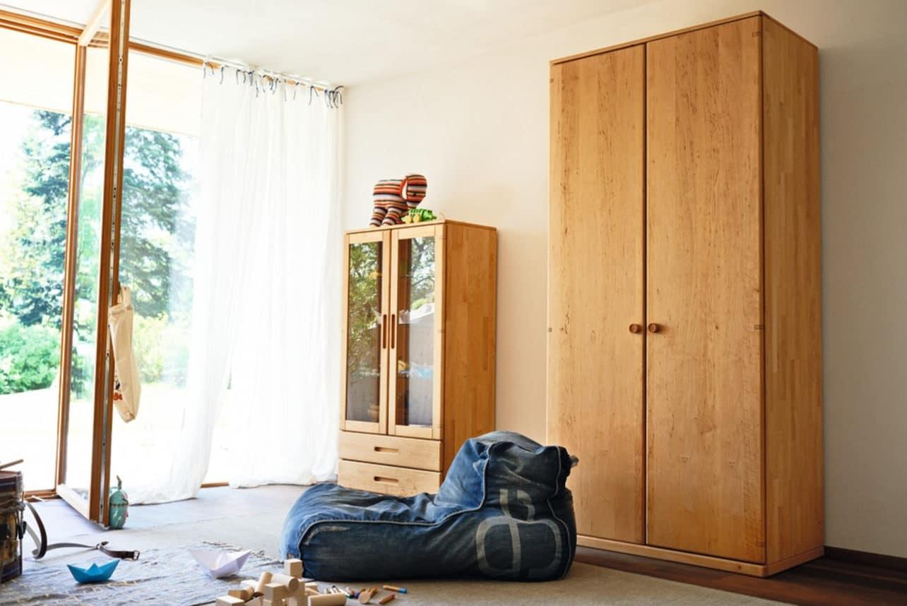 Kinderzimmermöbel Archive - Hartmann Naturmöbel