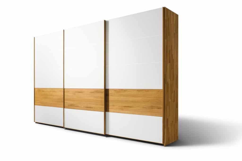 schranksystem valore hartmann naturm bel. Black Bedroom Furniture Sets. Home Design Ideas