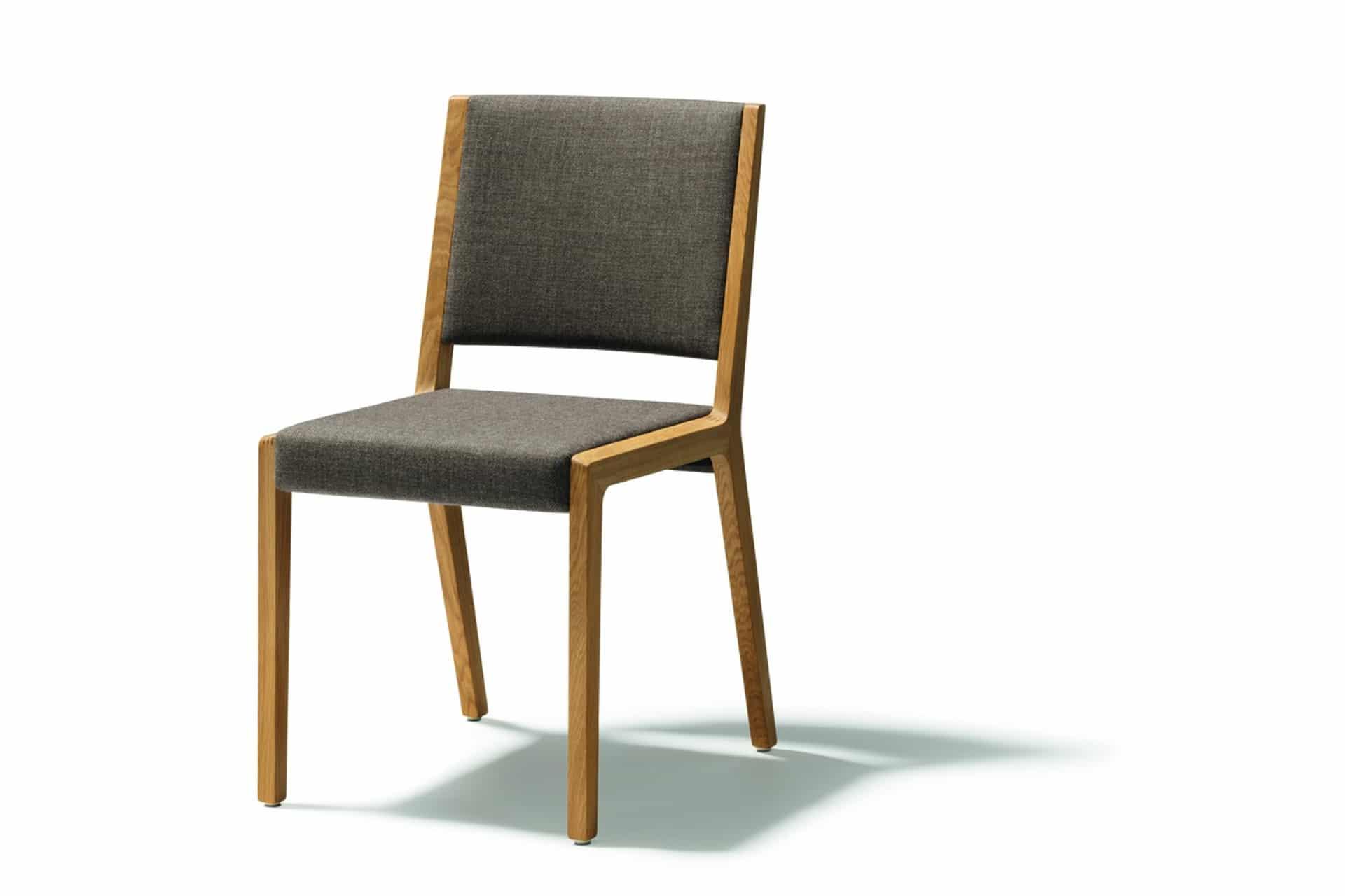 stuhl eviva hartmann naturm bel. Black Bedroom Furniture Sets. Home Design Ideas