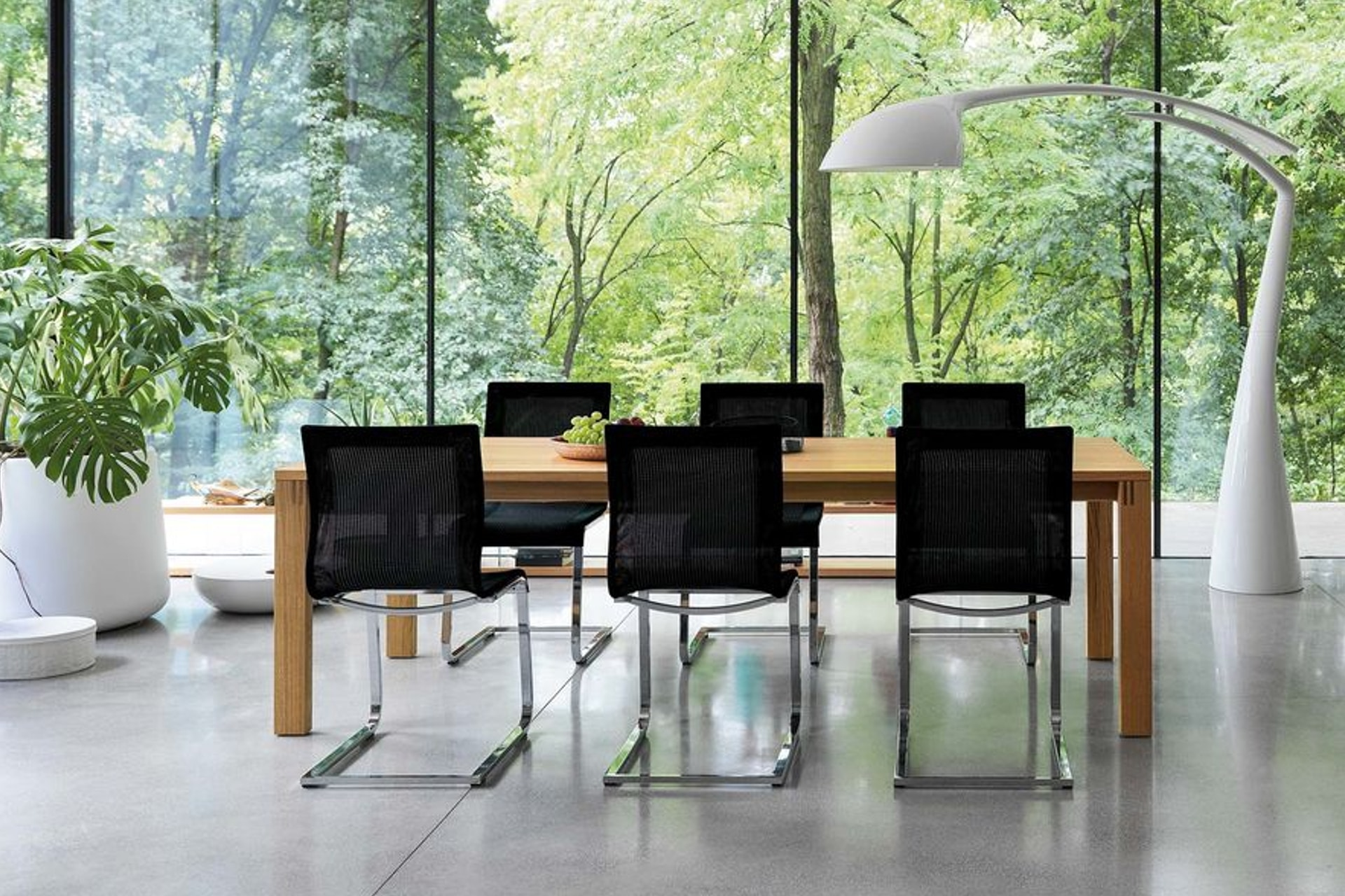 tisch magnum hartmann naturm bel. Black Bedroom Furniture Sets. Home Design Ideas