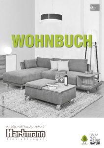 Im Wohnbuch von Hartmann Einrichtungen in Freiburg finden Sie einen Ausschnitt unseres umfangreichen Sortiments von natürlichen Möbeln.