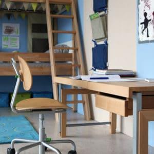 Schreibtisch Ziggy 860