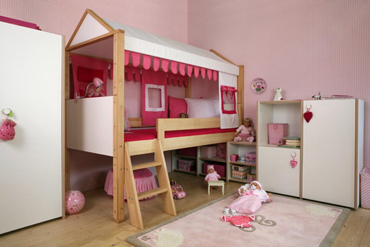 Etagenbett Kinder Spielbett : Hochbetten für das kinderzimmer u erfahrungswerte