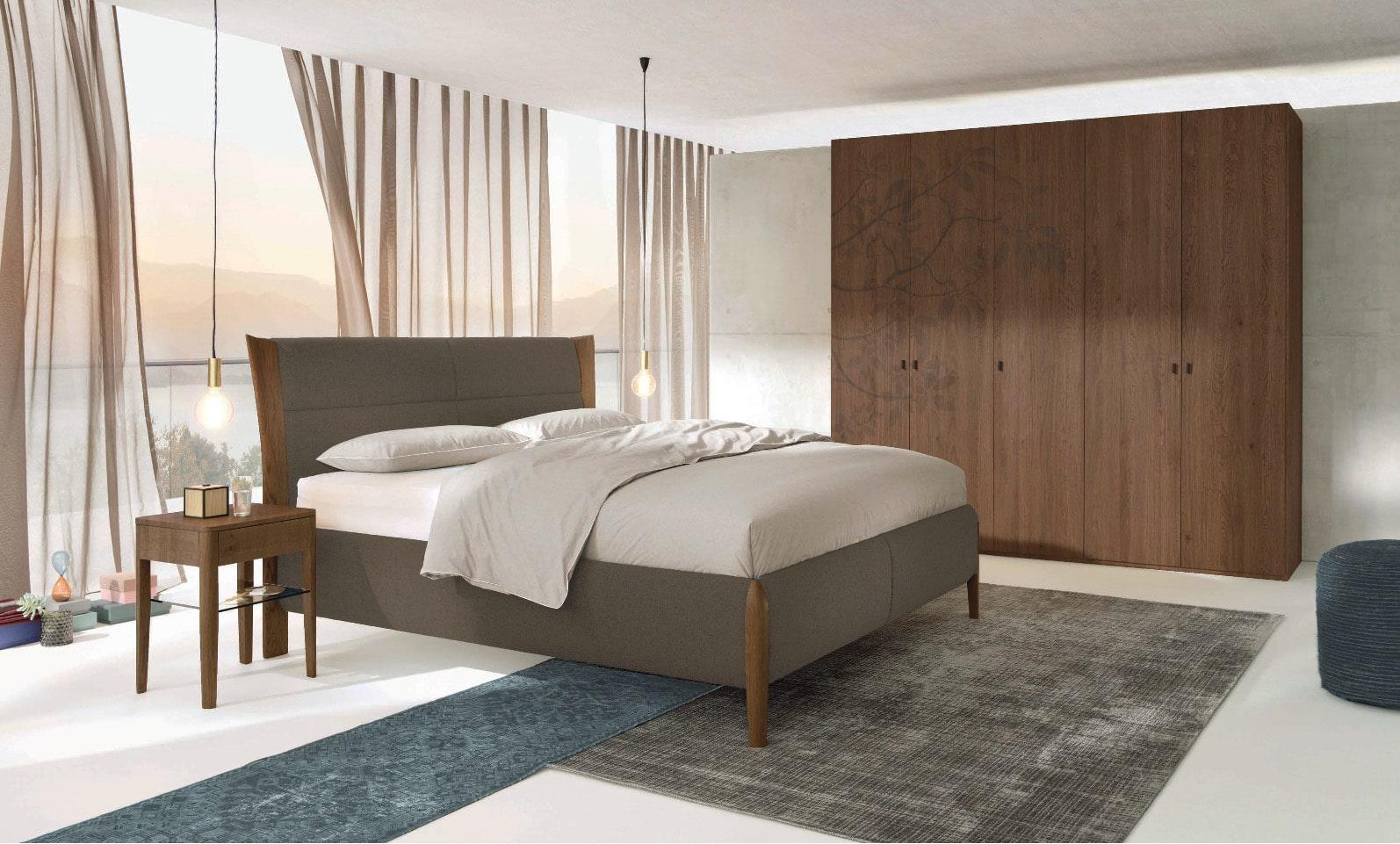 Schlafzimmer Mevisto Hartmann Naturmobel