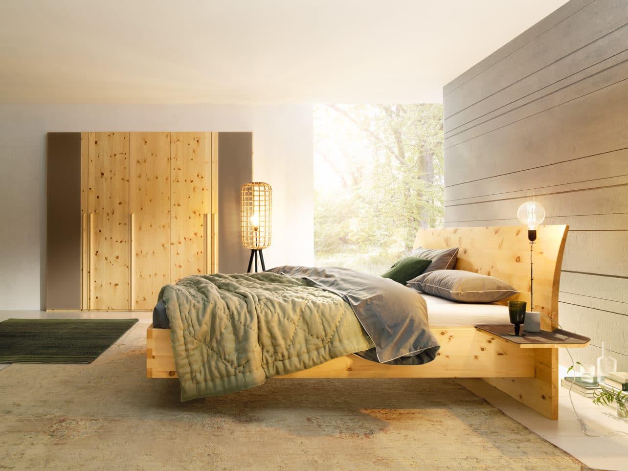 Schlafzimmer Komplett Archive Hartmann Naturmöbel