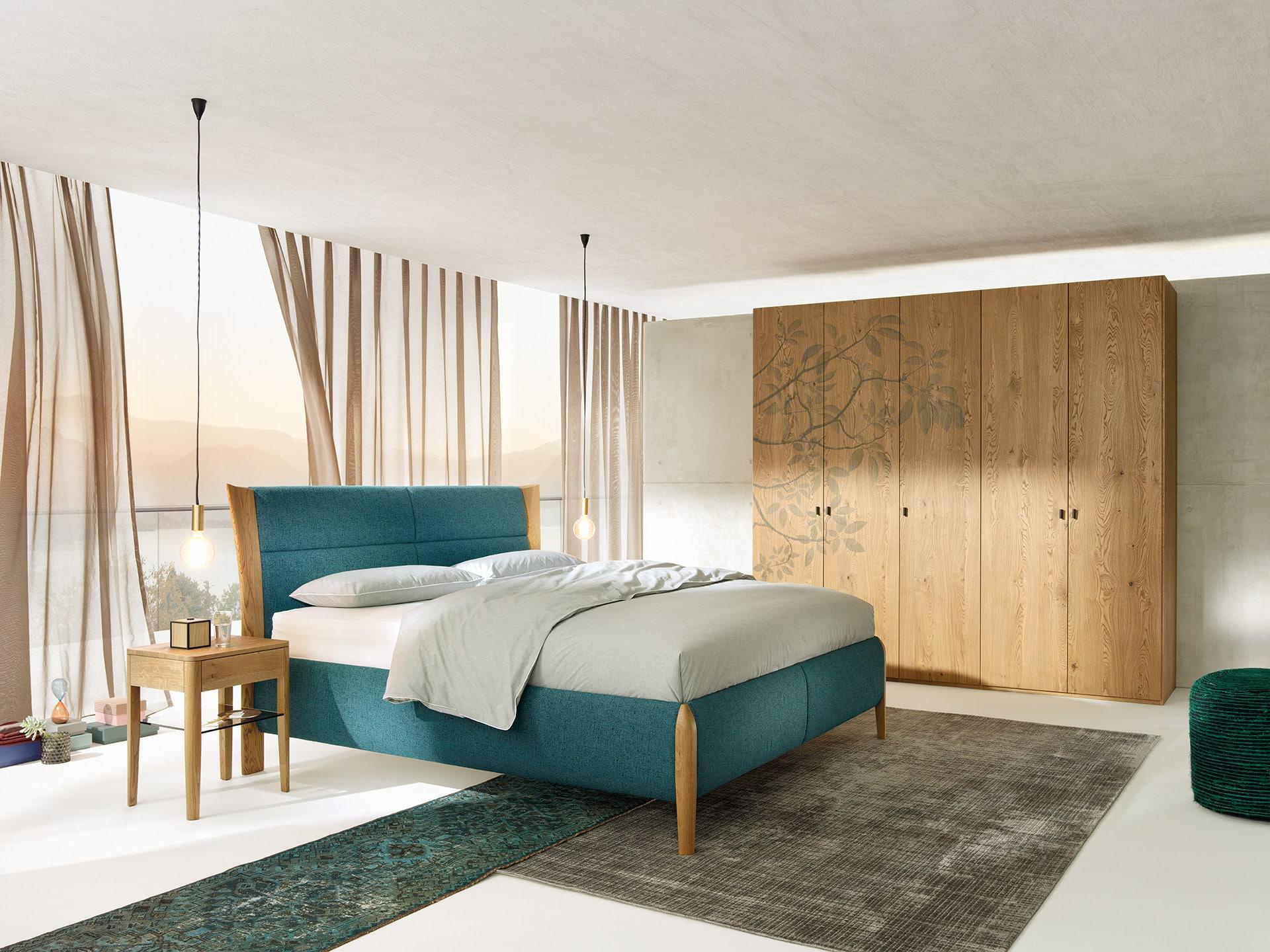 Schlafzimmer Mevisto