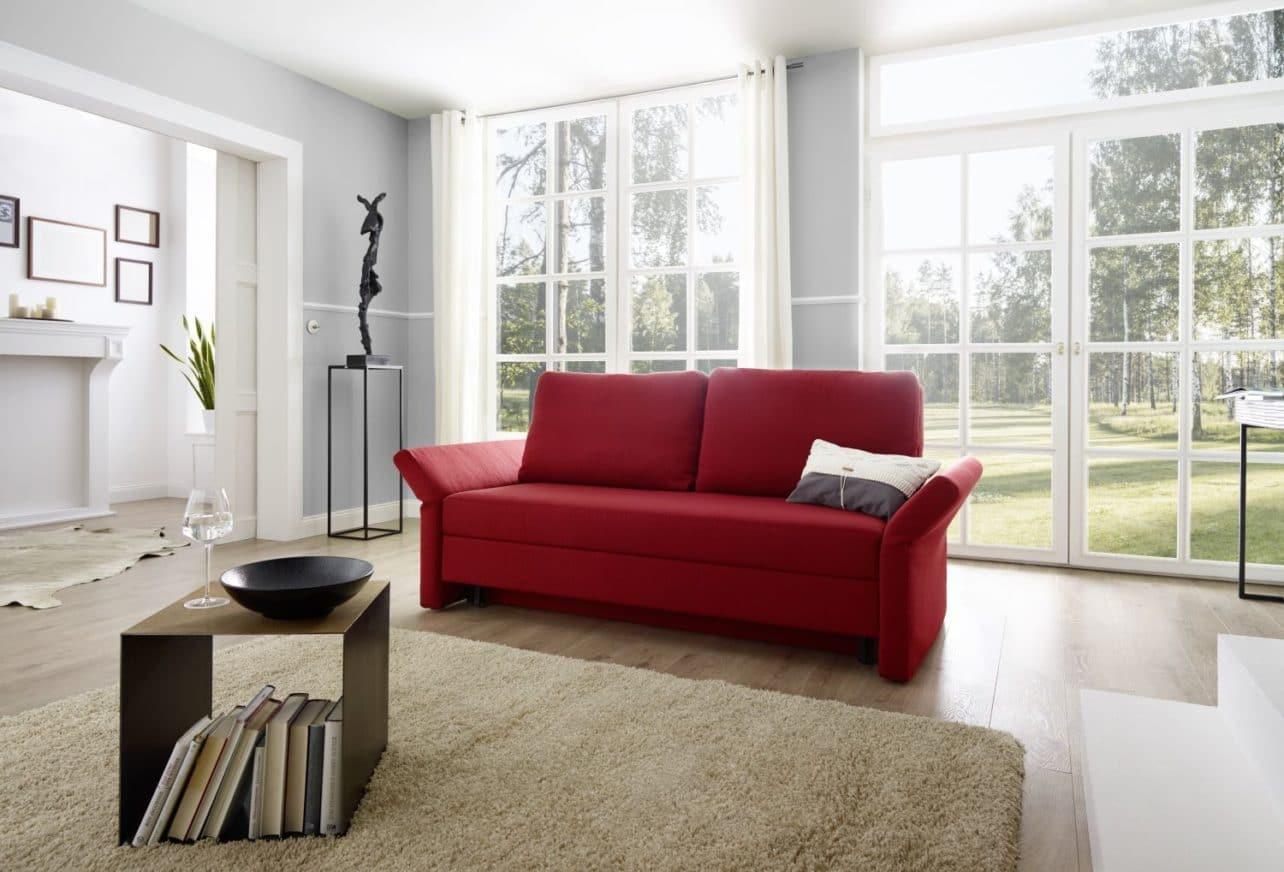 polsterm bel schlafsofas in freiburg bei hartmann einrichtungen. Black Bedroom Furniture Sets. Home Design Ideas