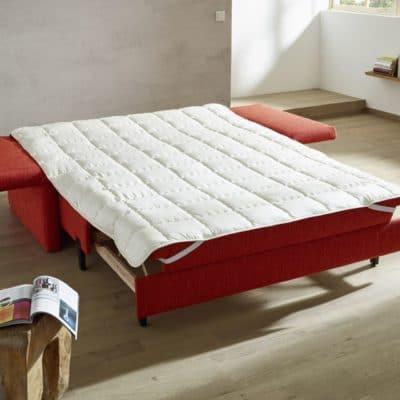 Unterbett für Schlafsofa Cassino
